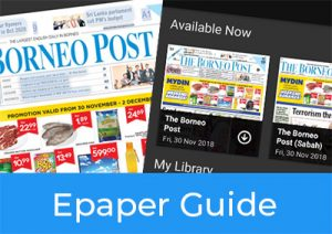 Epaper Guide