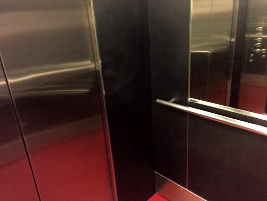Dark lift
