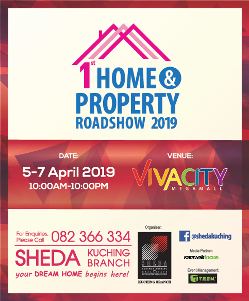 SHEDA Home Ownership Campaign 2019